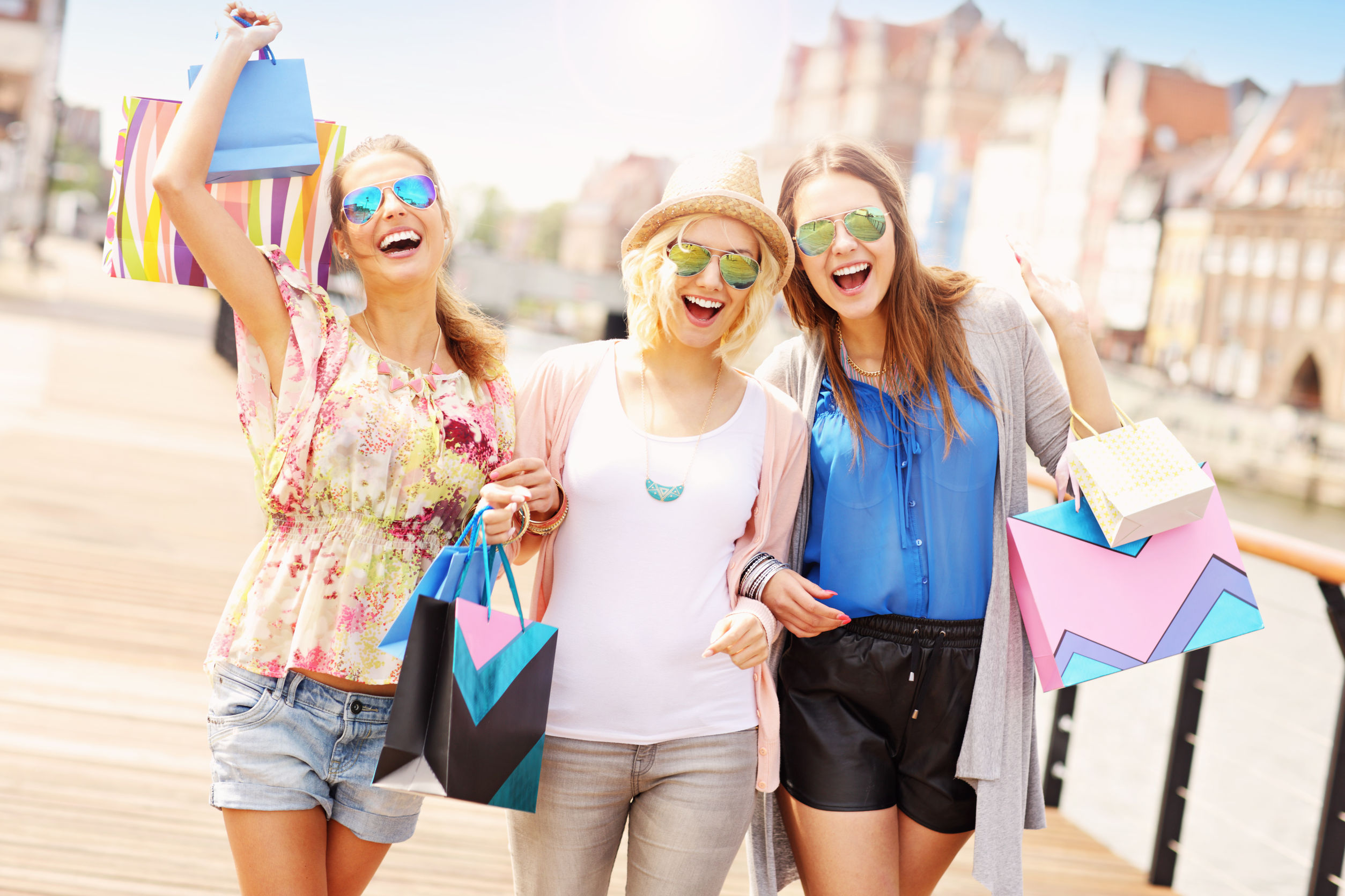 Avoid Summer Sales Slump With Texting