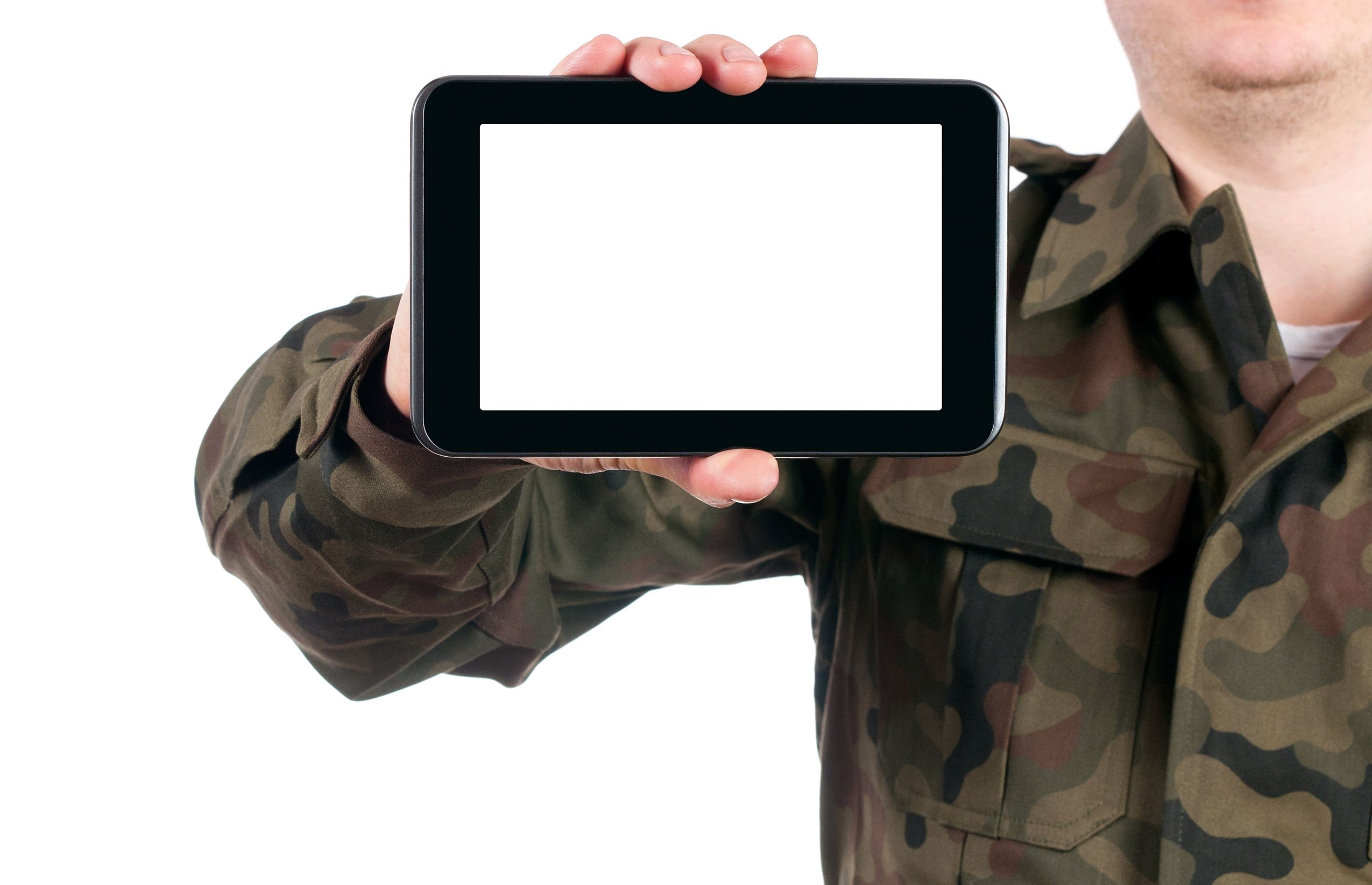 Military Recruitment with Text Messaging