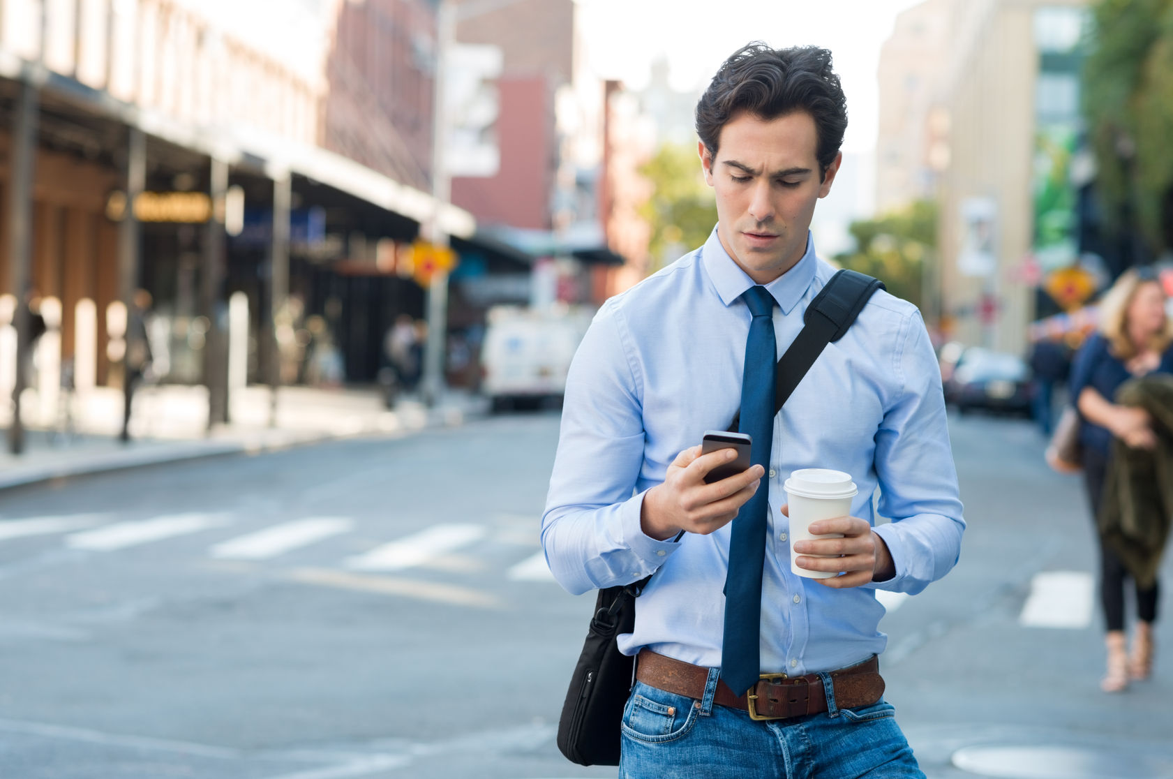 SMS Text Messages For University Alumni